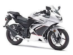 kawasaki 2012 new ninja 250r