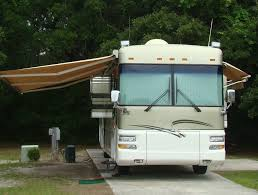Rv Window Awning Weather Tips To Keep Your Rv Cool Go Rving
