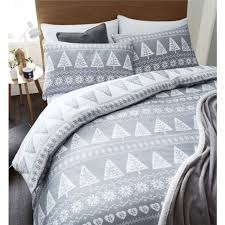 Christmas Duvet Cover Sets Best 25 Christmas Duvet Covers Ideas On Pinterest Christmas