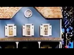 in the big blue house the best thanksgiving theme song