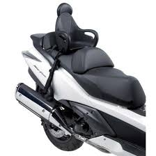 siege bebe scooter kit attache siège enfant kappa s650 maxi scooter achat vente