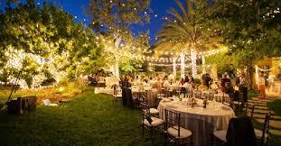 backyard weddings 10 tips on planning an amazing backyard wedding elegante catering