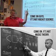Memes Music - how about a small music theory meme dump album on imgur