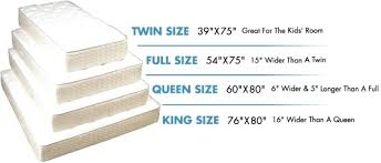 full bed compared to twin twin vs full full size mattress dimensions furniture queen vs twin