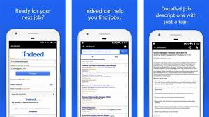 How To Upload A Resume To Indeed 10 Best Job Search Apps For Android Android Authority