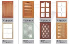 Types Of Kitchen Cabinet Doors Cabinet Door Design Ideas Internetunblock Us Internetunblock Us
