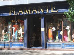 clothing stores shopping for vintage clothing in santiago centro bandera and