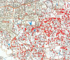 Georgia Zip Codes Map top nine zip codes for section 8 housing in dekalb county georgia