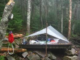ray way tarp and net tent hikerweb net
