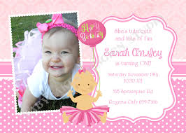 Birthday Invitation Cards For Kids First Birthday Princess 1st Birthday Invitations Plumegiant Com
