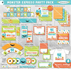 the party supplies party decorations party printables party