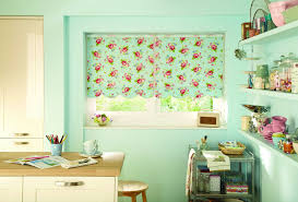 Pink Kitchen Blinds What Your Kitchen Blinds Should Be U0027wearing U0027 Kitchen Sourcebook