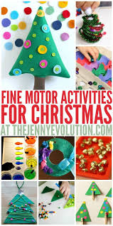 230 best holiday christmas sensory activities images on