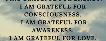 Gratitude Meme - spiritual archives create the life you desire