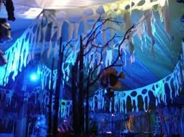 Under The Sea Decorations For Prom 89 Best Under The Sea Images On Pinterest Wedding Aquarium And