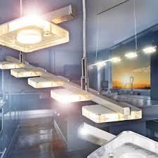 hängelen esszimmer design pendelle led hängeleuchte wohn zimmer le esszimmer