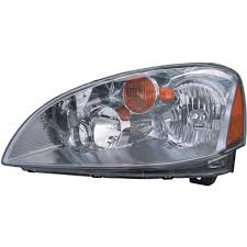 nissan altima 2005 headlight assembly headlight assembly 16 01152 an headlight assembly 16 01152 an