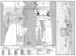 Map Of Western Florida by West Palm Beach In 1907 Historic Palm Beach