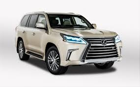 lexus is two door 2018 lexus lx 570 gets a two row version the torque report
