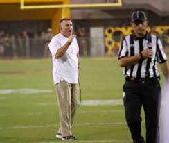 asu football phil bennett named asu defensive coordinator