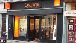 orange adresse siege social boutique orange société agecas partenaire franchisé vente de