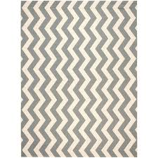 Grey Outdoor Rugs Grey Outdoor Rug Stockcom Striped Indoor And White Chevron