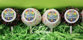 get well soon cake pops get well soon cake pop box candy s cake pops