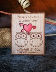 save the date wedding magnets laser cut save the date magnets 10 engraved save the date