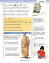 ancient greece activities alexander the great teachervision