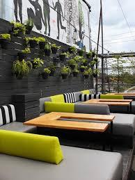 Outdoor Patio Partitions Best 25 Restaurant Patio Ideas On Pinterest Restaurants Outdoor