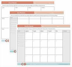 editorial calendar template excel exltemplates
