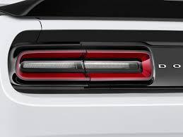 Dodge Challenger 4 Door - image 2016 dodge challenger 2 door coupe r t pack tail light