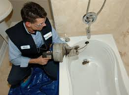 fixing a clogged drain how to fix a clogged shower drain image bathroom 2017