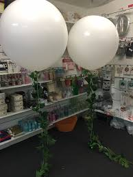 jumbo balloons jumbo balloons flim flams party shop gold coast