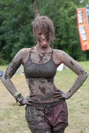 Mud Run Meme - there s a reason i ve encouraged my wife to start doing mud runs