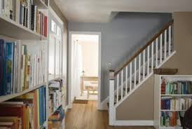 how to paint a hallway above the stairs home guides sf gate