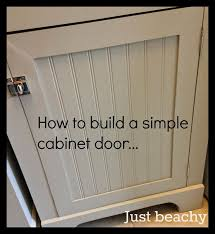 how to make kitchen cabinet doors kitchen and decor