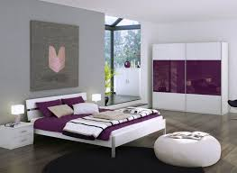 bedroom medium ideas for women in their 30s concrete large