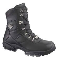 waterproof biker boots harley davidson men u0027s felix waterproof 6 5 inch lace up motorcycle