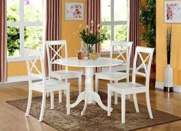 black dining room table with leaf fascinating drop leaf dining room table plans round set u