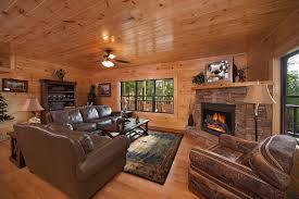 a smoky hideaway cabin in gatlinburg elk springs resort