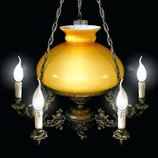 Glass Shade Chandelier Yellow Chandelier Shade U2013 Engageri
