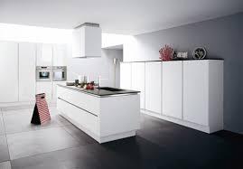 idee cuisine blanche cuisine indogate moderne idees galerie et idee cuisine blanche