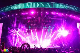 Super Saiba tudo sobre o novo show MDNA TOUR | Madonna Online &LC92