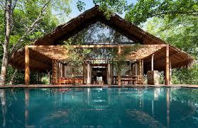 holiday home of the week a jungle hideaway in sri lanka