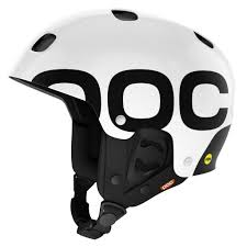 poc receptor backcountry ski helmet with mips skiing pinterest