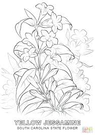 flower coloring pages best ideas about on pictures 148 enchanting