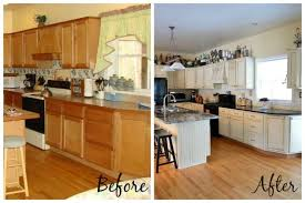 Kitchen Makeover Using Chalk Paint By Annie Sloan Hometalk - Painting kitchen cabinets white with annie sloan chalk paint