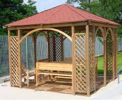 gazebo da giardino in legno prezzi gazebo da giardino in legno vendita gazebo in legno da giardino