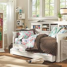 display it daybed trundle pbteen